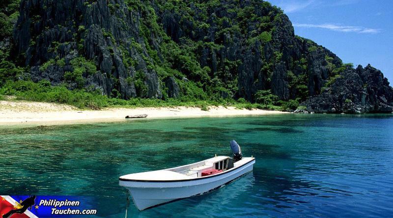 Coron Busuanga - Philippinen