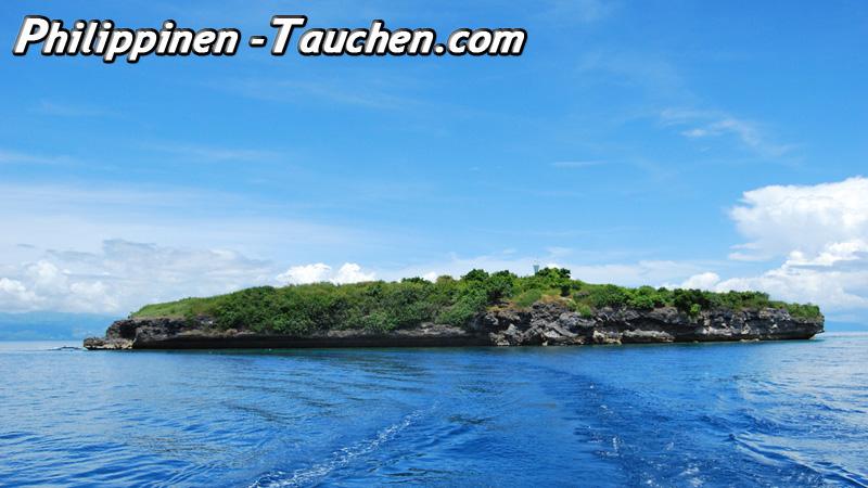 Pescador Island vor Moalboal
