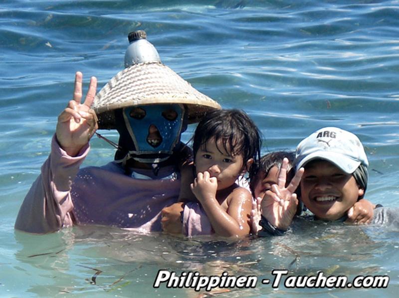 Sonnenschutz Philippinen