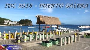 Puerto Galera – PADI IDC 2016